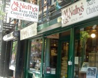 McNulty Tea & Coffee in West Village