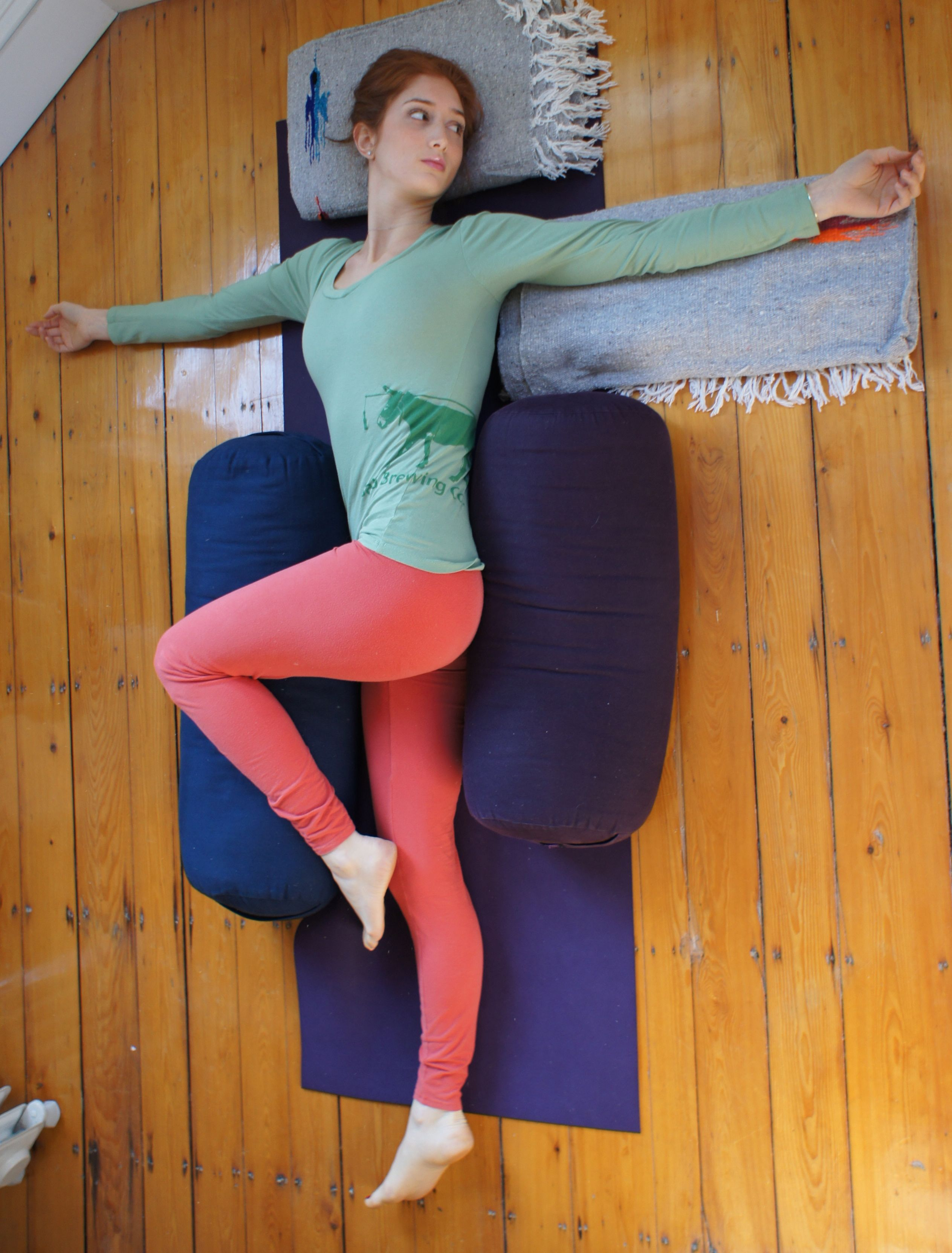 7 Steps To Prime Your Home Yoga Practice